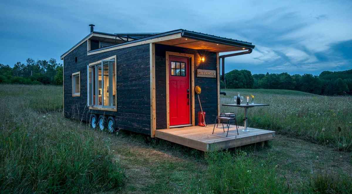 Best 25 Tiny House Design Ideas (20)