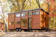 Best 25 Tiny House Design Ideas (4)