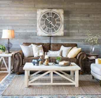 Best 30 Farmhouse Living Room Decor Ideas (21)