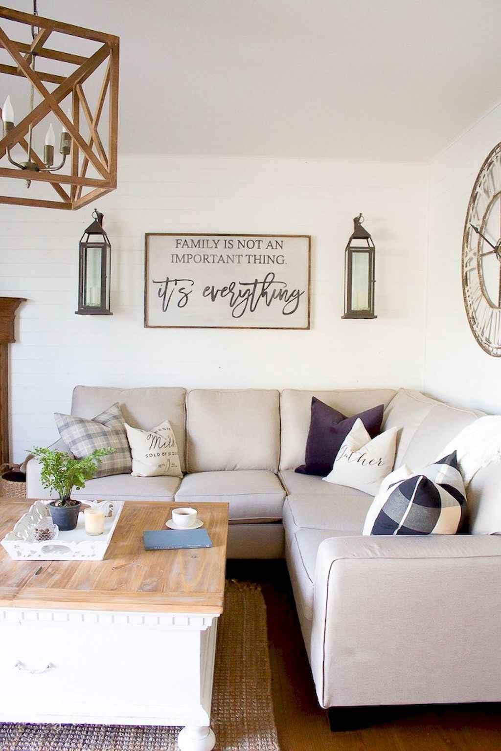 Top 20 Farmhouse Wall Decor Ideas (6)