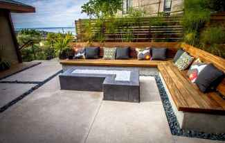 Top 25 Stunning Backyard Patio Design Ideas (13)