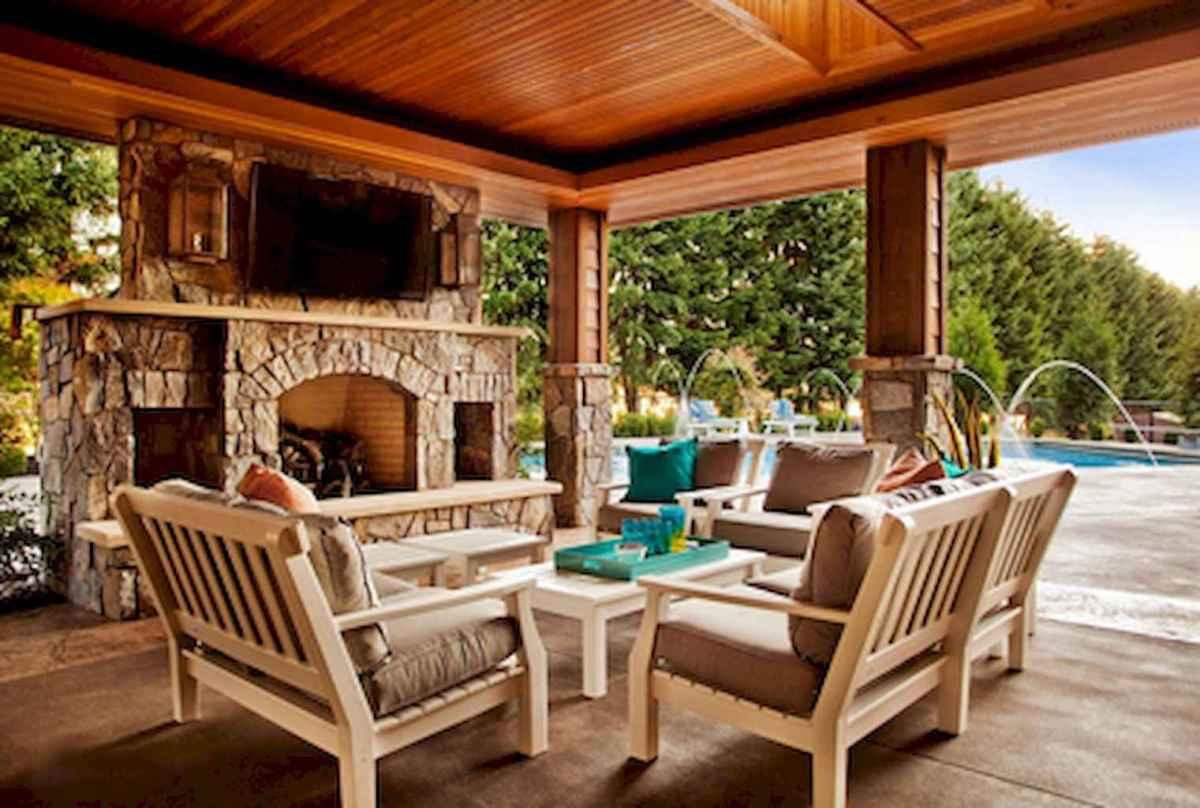 Top 25 Stunning Backyard Patio Design Ideas (17)