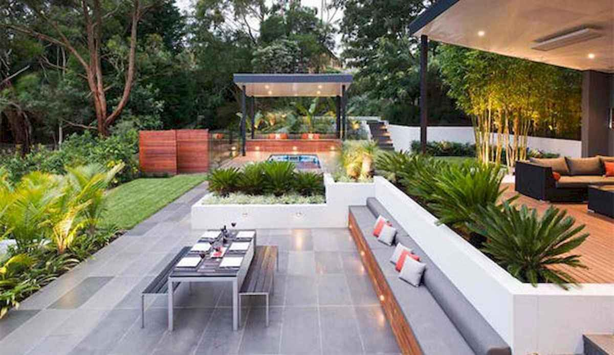 Top 25 Stunning Backyard Patio Design Ideas (2)
