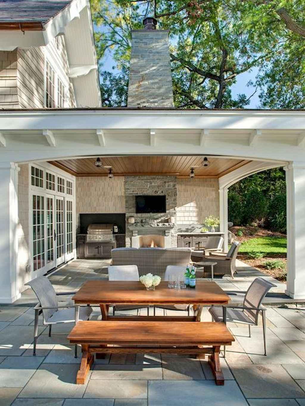 Top 25 Stunning Backyard Patio Design Ideas (3)