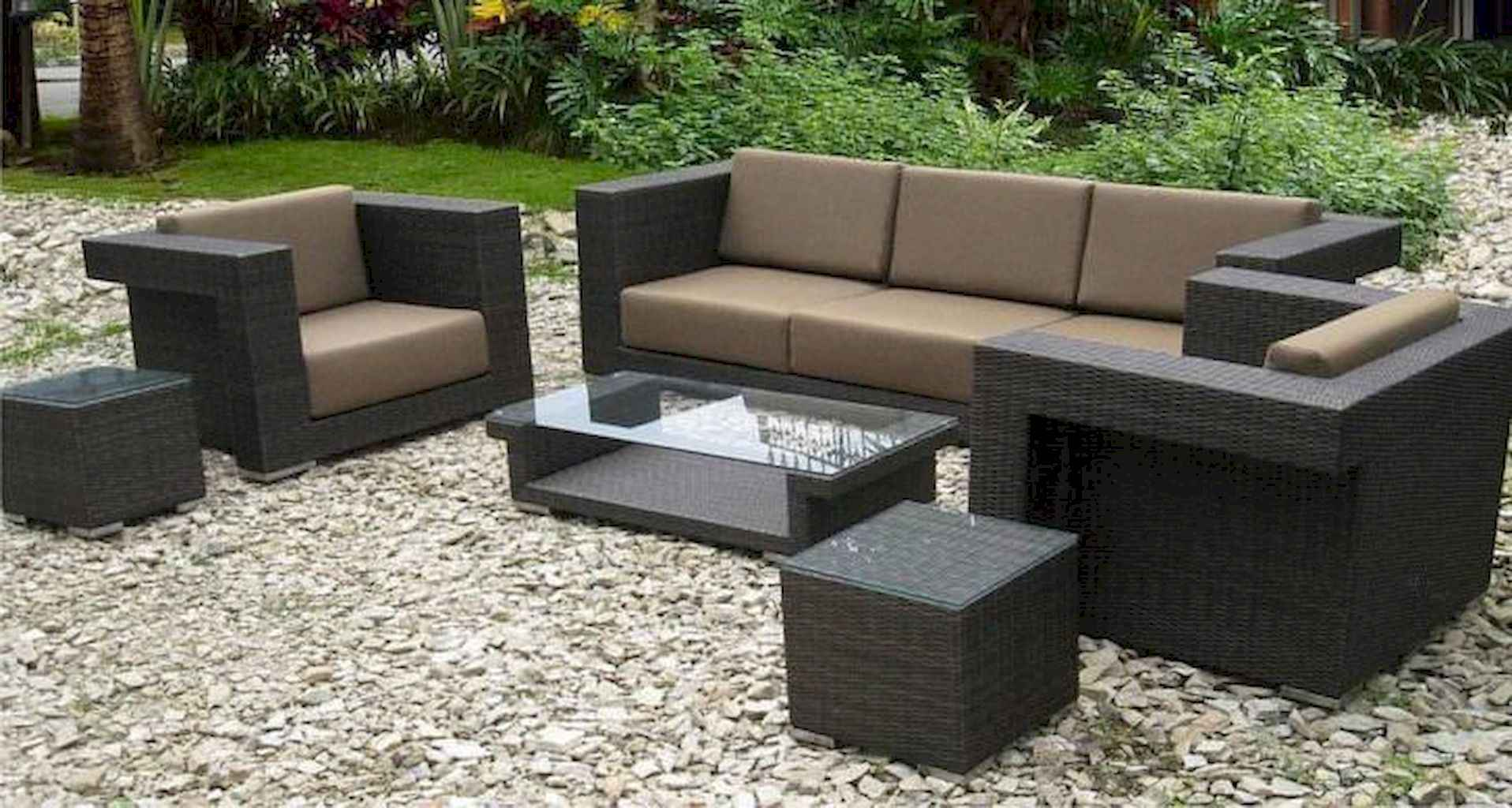 Top 25 Stunning Backyard Patio Design Ideas (5)