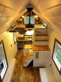 Top 30 Tiny House Interior Decor Ideas (15)