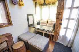 Top 30 Tiny House Interior Decor Ideas (20)