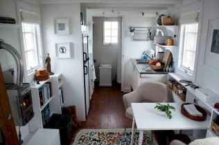 Top 30 Tiny House Interior Decor Ideas (27)