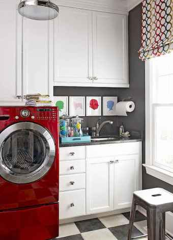 110 Best Laundry Room Design And Decor Ideas (103)