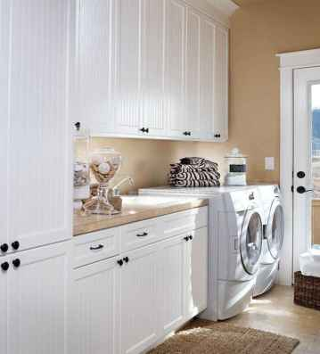 110 Best Laundry Room Design And Decor Ideas (104)