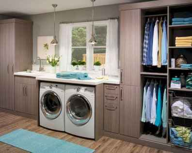 110 Best Laundry Room Design And Decor Ideas (20)