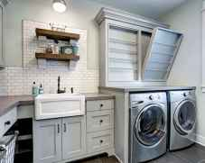110 Best Laundry Room Design And Decor Ideas (57)