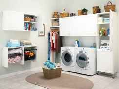 110 Best Laundry Room Design And Decor Ideas (67)