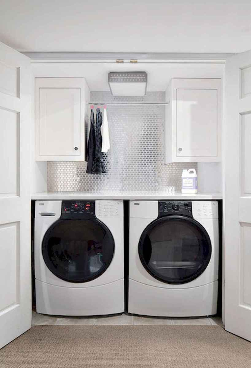 110 Best Laundry Room Design And Decor Ideas (80)