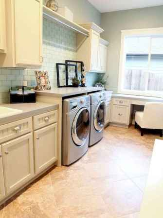 110 Best Laundry Room Design And Decor Ideas (91)