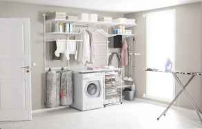 110 Best Laundry Room Design And Decor Ideas (99)