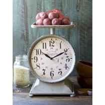 33 Best Industrial Farmhouse Clock Design Ideas (10)