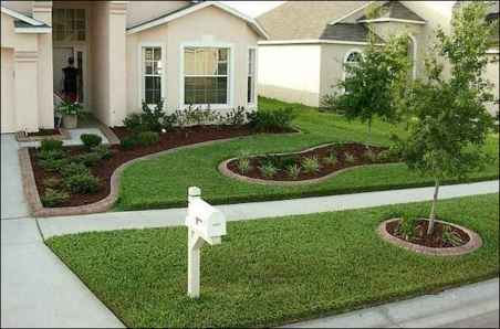 35 Beautiful Frontyard Landscaping Design Ideas and Remodel (12)