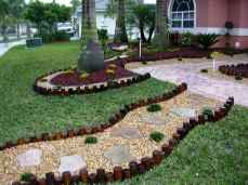 35 Beautiful Frontyard Landscaping Design Ideas and Remodel (26)
