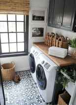 45 Rustic Farmhouse Laundry Room Design Ideas and Makeover (1)
