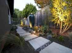 55 Beautiful Side Yard Garden Design Ideas (26)