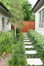 55 Beautiful Side Yard Garden Design Ideas (34)