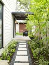 55 Beautiful Side Yard Garden Design Ideas (41)