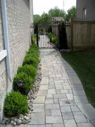55 Beautiful Side Yard Garden Design Ideas (8)