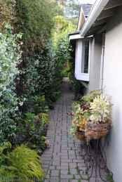 55 Beautiful Side Yard Garden Design Ideas (9)