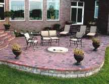60 Beautiful Backyard Fire Pit Ideas Decoration and Remodel (40)