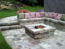 60 Beautiful Backyard Fire Pit Ideas Decoration and Remodel (5)