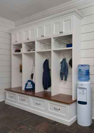 65 Cool Mudroom Design Ideas and Remodel (22)