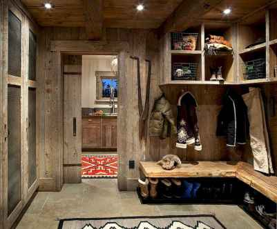 65 Cool Mudroom Design Ideas and Remodel (32)