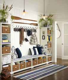 65 Cool Mudroom Design Ideas and Remodel (45)