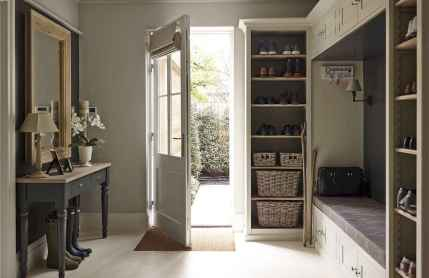 65 Cool Mudroom Design Ideas and Remodel (47)