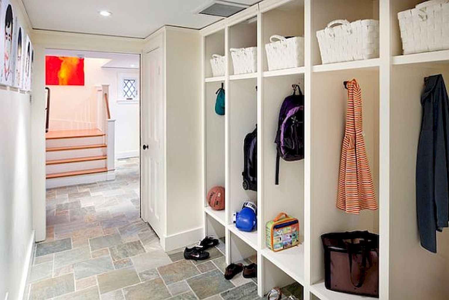 65 Cool Mudroom Design Ideas and Remodel (58)