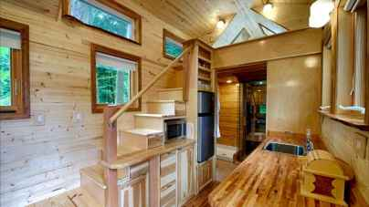 71 Best Small And Unique Tiny House Living Design Ideas (30)