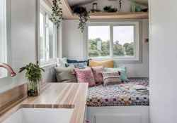 71 Best Small And Unique Tiny House Living Design Ideas (32)