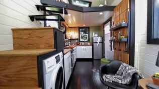 71 Best Small And Unique Tiny House Living Design Ideas (5)