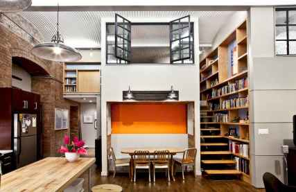 71 Best Small And Unique Tiny House Living Design Ideas (50)