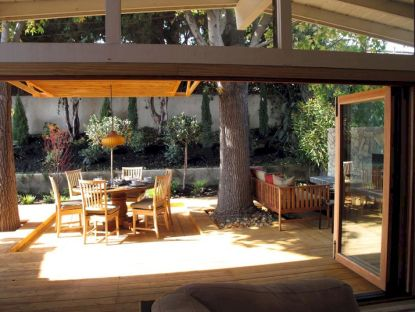 73 Best Outdoor Rooms Design And Decor Ideas (1)