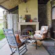 73 Best Outdoor Rooms Design And Decor Ideas (22)