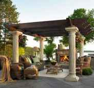 73 Best Outdoor Rooms Design And Decor Ideas (56)
