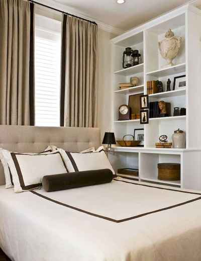 78 Best Small Bedroom Design And Decor Ideas (17)