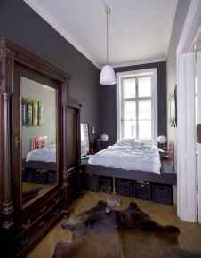 78 Best Small Bedroom Design And Decor Ideas (19)