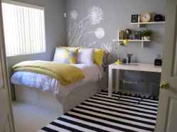 78 Best Small Bedroom Design And Decor Ideas (30)