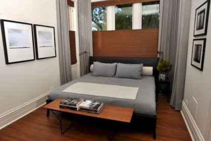 78 Best Small Bedroom Design And Decor Ideas (63)