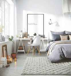 78 Best Small Bedroom Design And Decor Ideas (9)