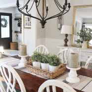 100 Awesome Vintage Dining Table Design Ideas Decorations And Remodel (11)