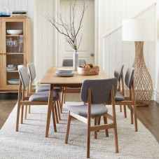 100 Awesome Vintage Dining Table Design Ideas Decorations And Remodel (19)